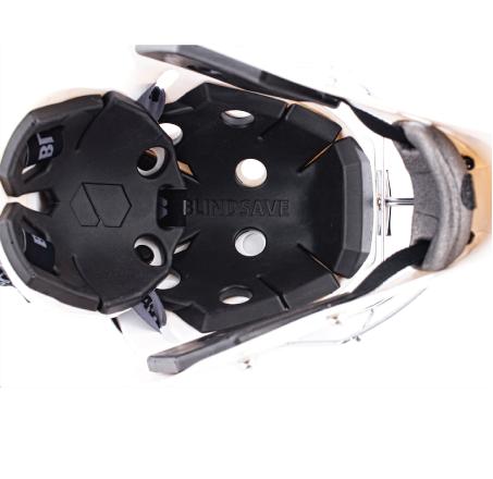 blindsave goealie mask protection gear
