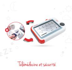 Sidonie telemedicine et securite