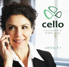 CELLO logo sign and slogan by gesecolor under 2sker team