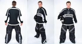 Blindsave black suit