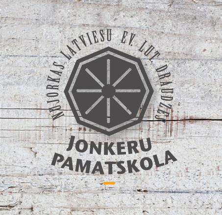 Jonkerupamatskola logo 1
