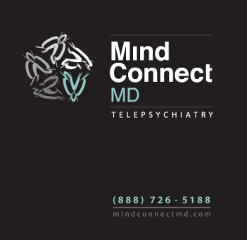 MIND CONNECT MD Abby Irvin telepsychiatry