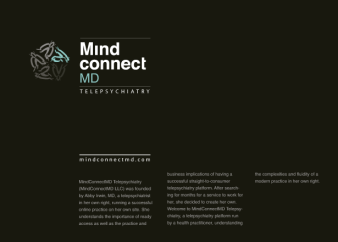 MIND CONNECT MD branding2