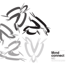 MIND CONNECT MD logo