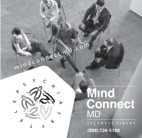 MIND CONNECT MD