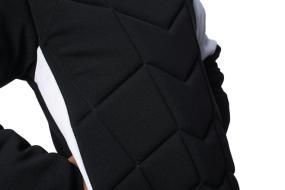 blindsave kids protecting jersey - vest grid