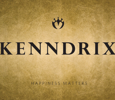 kenndrix-gold-and-black-logo-gesecolor