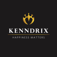 kenndrix-gold-logo-by-gesecolor
