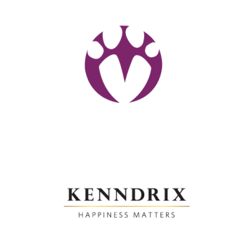 kenndrix-purple-logo-by-gesecolor
