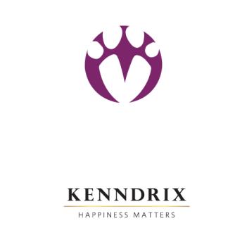 kenndrix-purple-logo-by-gesecolor