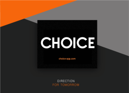 CHOICE-APP-by-gesecolor