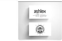 ASHLEK--bcard
