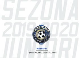 football club carnikava