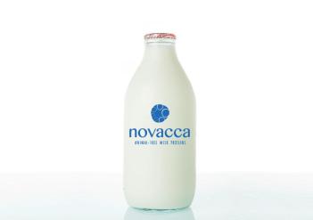 milk novacca
